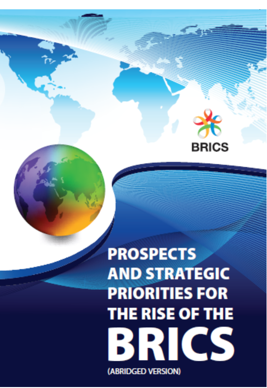 the rise of brics